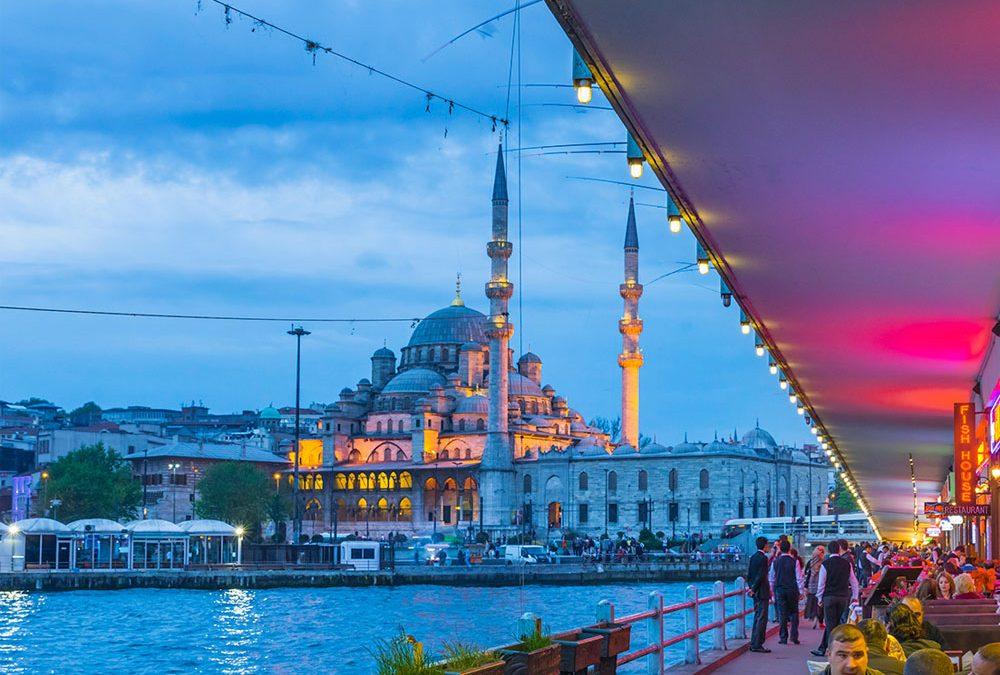 تور استانبول3 شب و4 روز از تبریز