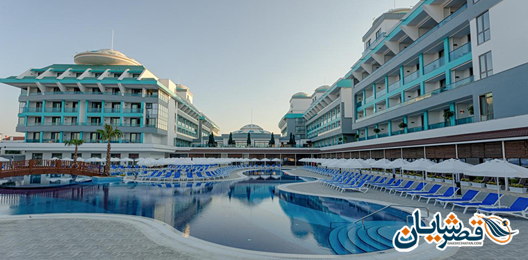 Sensitive Premium hotel Antalya