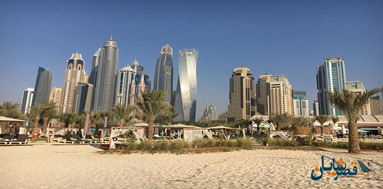هتل شالیمار پارک دبی
